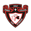 Holy Family College Logo